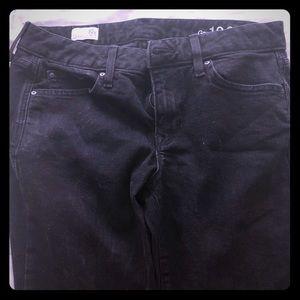 Gap Skinny 1969 Jeans sz 30